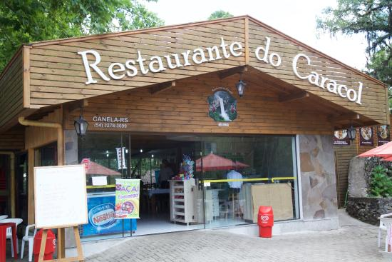 Restaurante Do Caracol