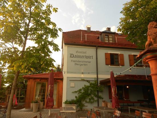 Gasthof Hotel Daimerwirt