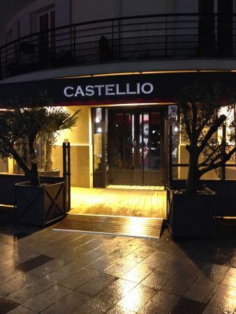 Castellio