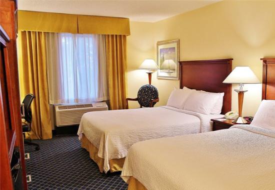 Baymont Inn & Suites Flagstaff: Double Room