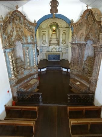 Museum of Carmo