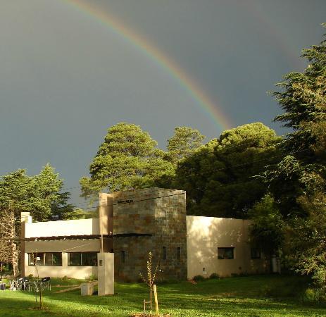 Dandeleon casa de te villa ventana for Villas de jardin seychelles tripadvisor