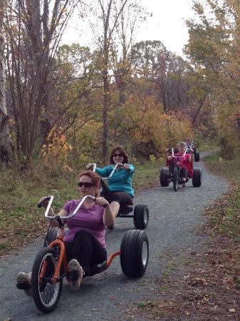 Trikes N Trails