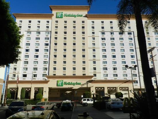 Hotel Near La Airport Lax