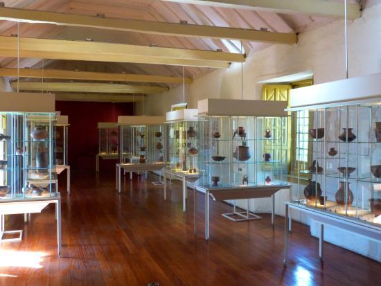 Museo Arqueologico: MUSA
