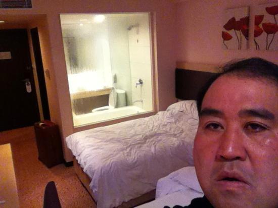 Casa Real Hotel : luxo