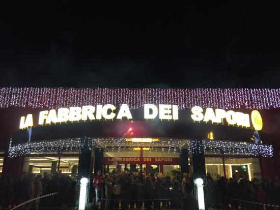 Bresso, Italy: Capodanno