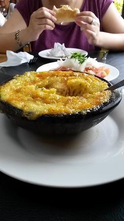 Restaurant Mi Cuento