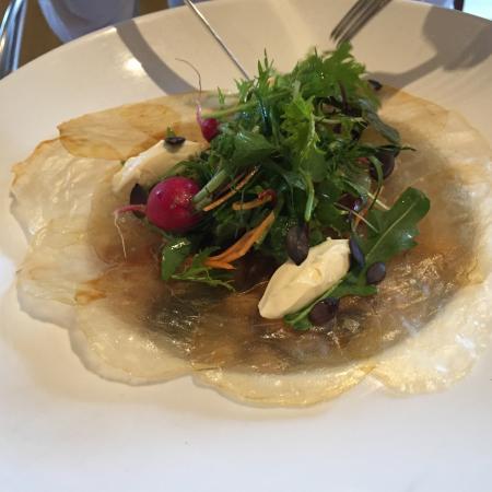 bean cassoulet - Photo de The Playford Restaurant, Adelaïde ...