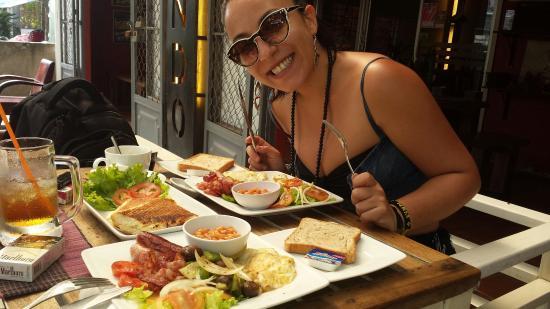 Mondo Restaurant & Lounge: Ottimo
