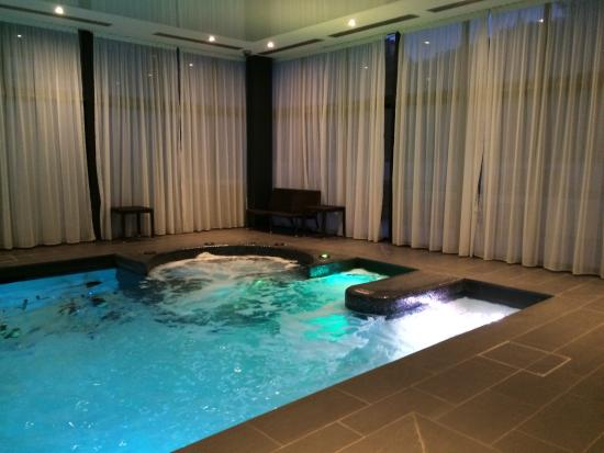 Le Spa Picture Of Best Western Grand Monarque Chartres