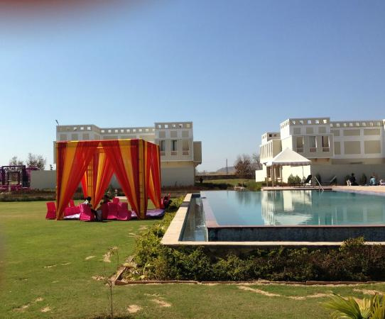 Achrol Niwas A Treehouse Resort Jaipur