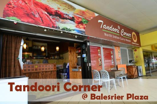 Tandoori Corner - Balestier Road : Tandoori Corner @ Balestier Plaza