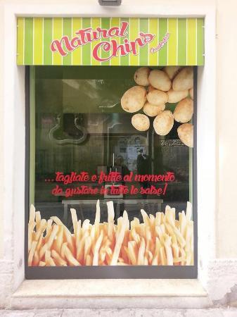 Natural Chips