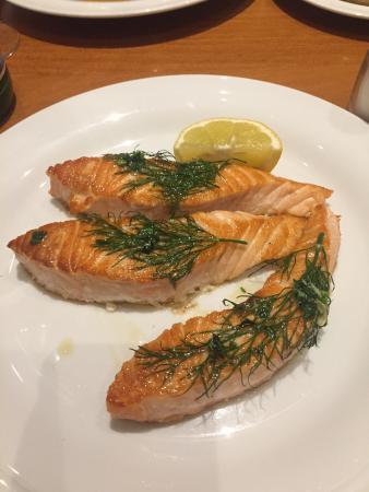 San Leo: Schottischer Lachs / Scottish Salmon
