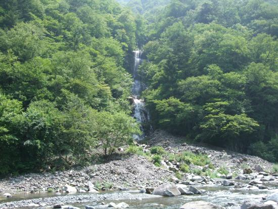 Jao Waterfall