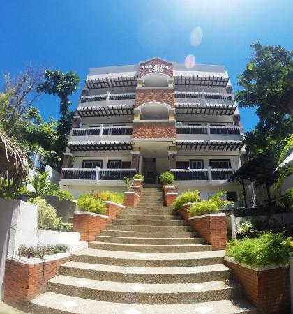 Boracay Residences: Exterior