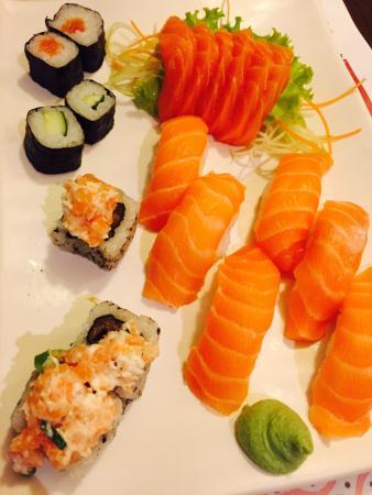 Azami Sushi