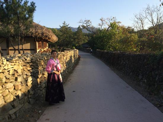 Oneday Hanbok