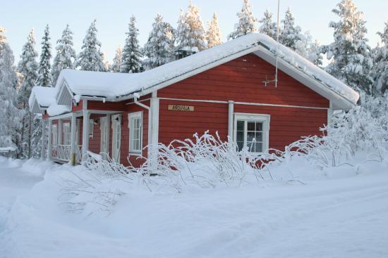 Arola Farm and Wilderness Holidays