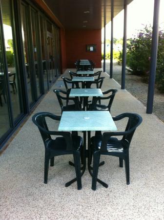 Restaurant Le Thurysien