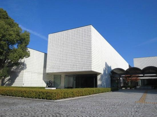 ‪Gifu Museum of Fine Arts‬