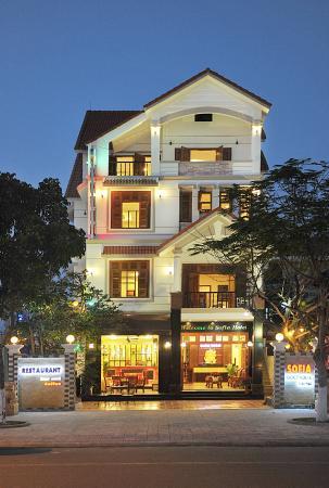 Sofia Boutique Hotel Da Nang
