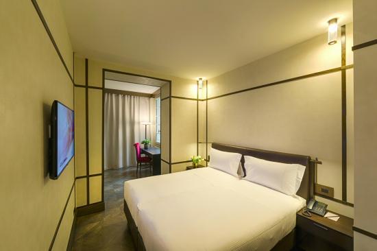 hotel balestri florencia: