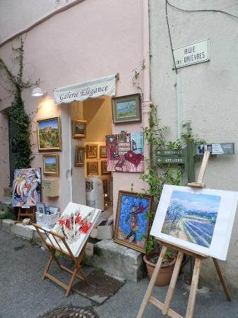 Galerie Elegance