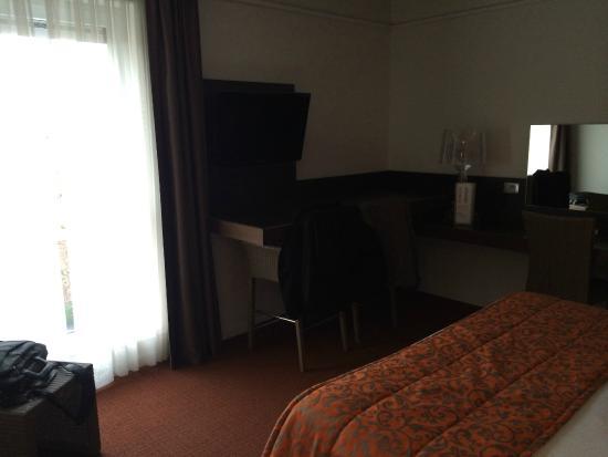 Hotel Ariane: Room