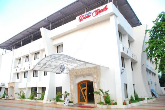 Dona Castle Hotel Updated 2018 Lodge Reviews Price Comparison Kollam Kerala Tripadvisor