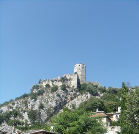 Cidadela de Pocitelj