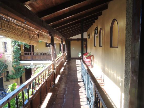 Villa Vicuna : Hotel