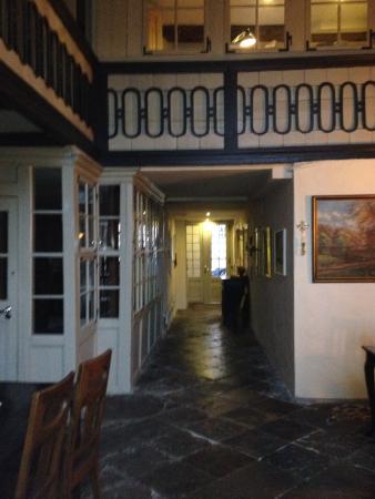 Hotel & Weinstube Haase in Lübeck