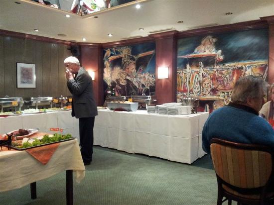 Brunch Bild Von Restaurant Fidelio Osterholz Scharmbeck Tripadvisor