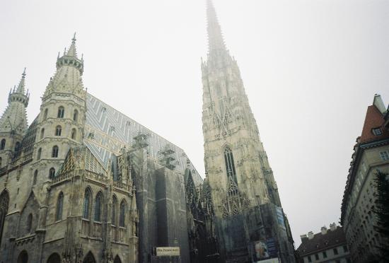 Stephansplatz: s5