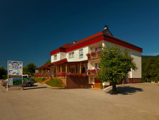 Villa Hodak
