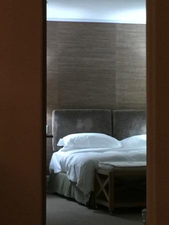 The Rex Hotel: vista do quarto