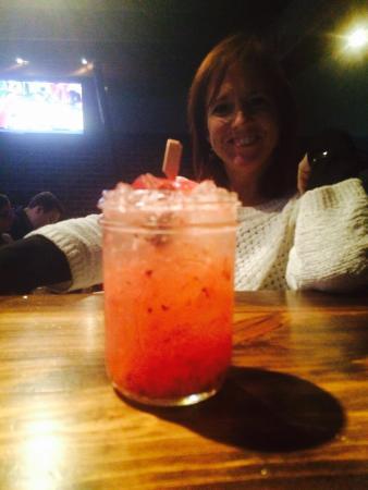 Berry Bush Cooler!!! Delicious