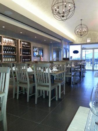 Tokaji Wine Boutique and Restaurant