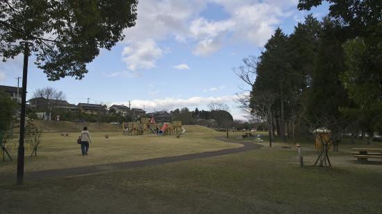 Miya River Watarai Park