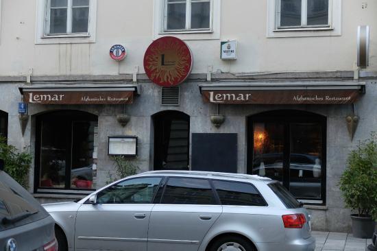 Das Lemar