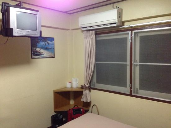 Jing's Guesthouse: Room
