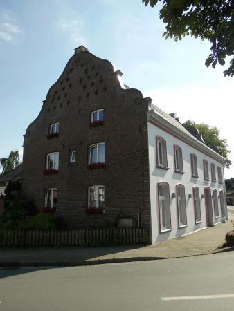 Restaurant Zur Brucke