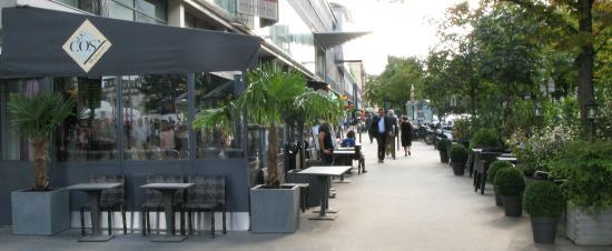 Le Cosy Montparnasse