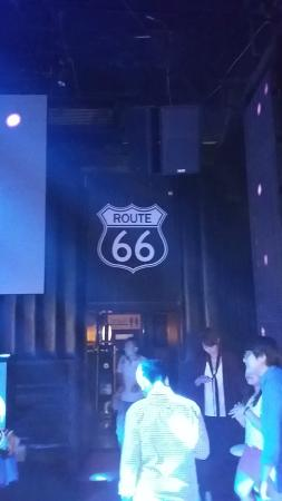 Route66 Club: Route 66!