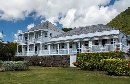 The Ingredients Picture Of Nirvana St Kitts Tripadvisor
