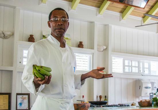 Nirvana: A lesson in green bananas vs. plantains