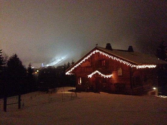 Chalet Alpine Refuge: Chalet