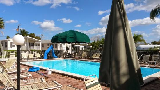 Gulf Air Rv Resort Updated 2018 Prices Campground Reviews Fort Myers Beach Fl Tripadvisor